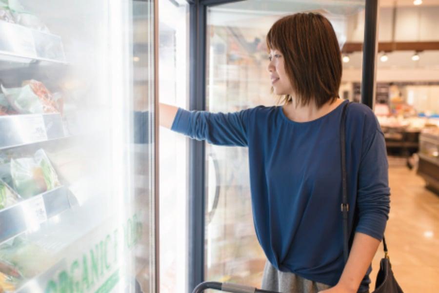 Cerniere oleodinamiche per refrigerazione
