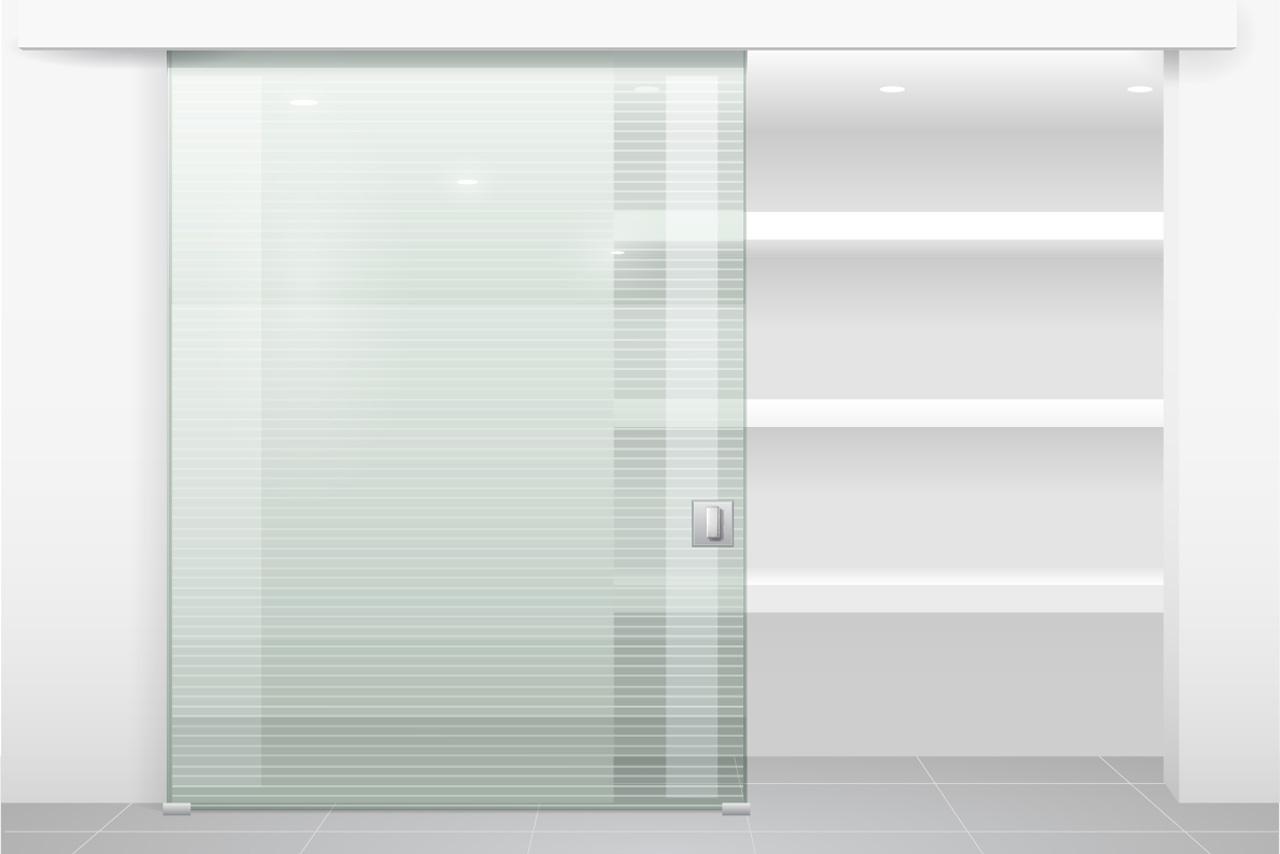 Pneumatic sliding doors closing systems manufacturers